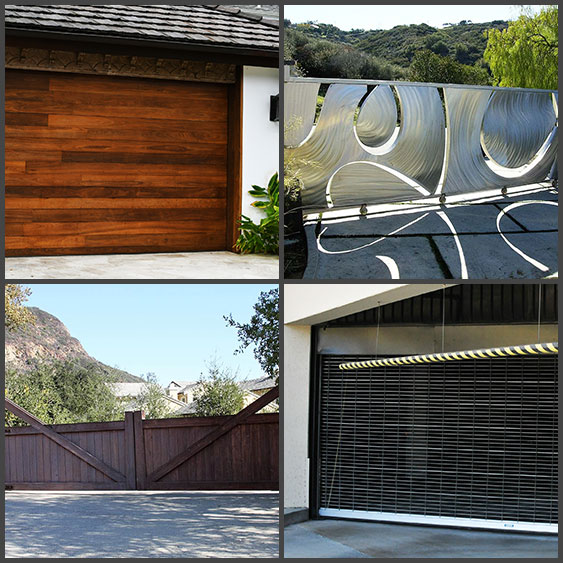 About PSS Garage Doors & Gates