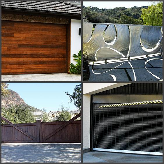 About PSS Garage Doors & Gates
