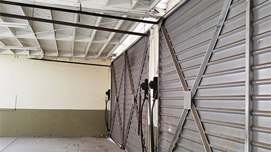 Commercial/Industrial Overhead Door & Opener Installation & Supplies