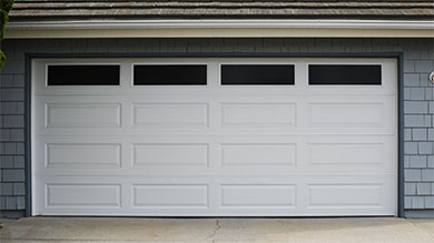 Garage Door & Opener Installation & Supplies