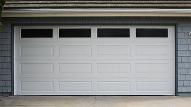 Garage Door & Opener Installation & Supplies