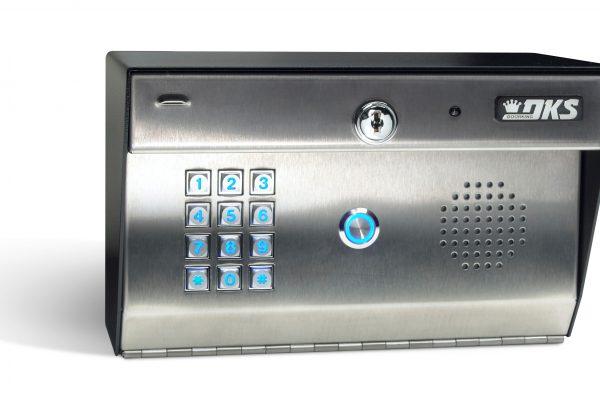 Doorking 1812 Access Plus System