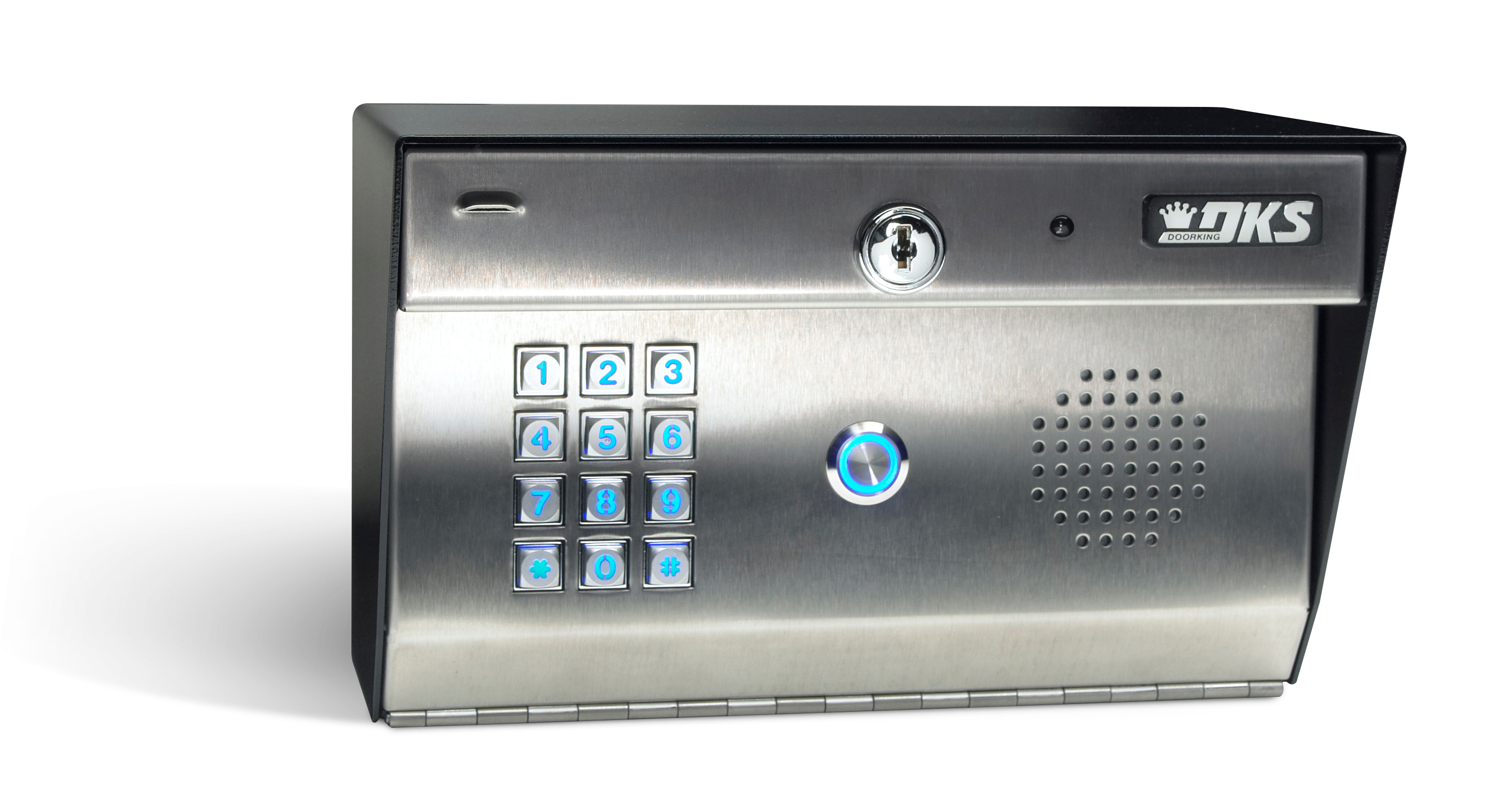 Doorking 1812 Access Plus System