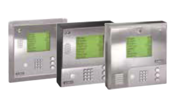 Doorking 1837 Phone Entry System