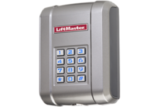 Liftmaster KPW 250 Home Automation System