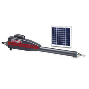 Liftmaster LA412PKGU Solar Residential Linear Actuator