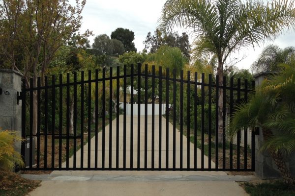 Swing Gate, Thousand Oaks