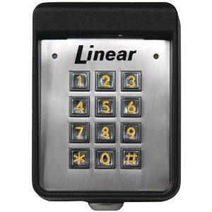 Linear AK11 Keypad