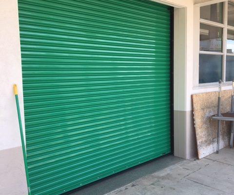 New Thousand Oaks High School Door